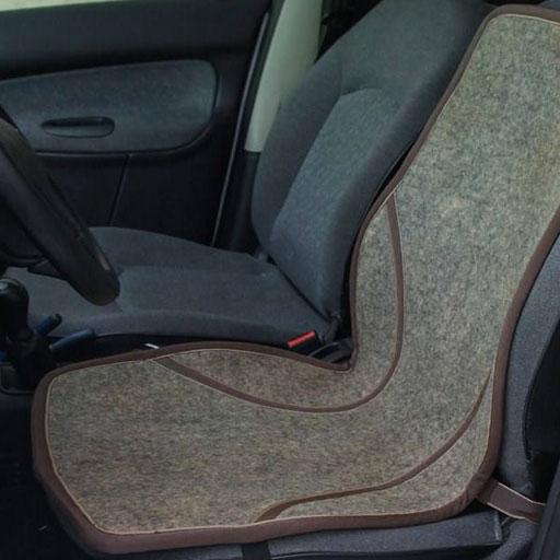 صندلی نمدی ماشین